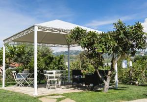 Casa Vittoria, Ferienwohnungen  Agropoli - big - 26