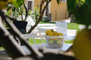 Casa Vittoria, Ferienwohnungen  Agropoli - big - 25