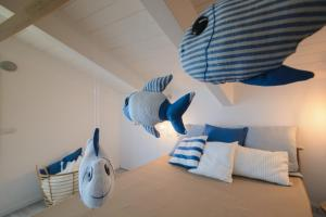 Casa Vittoria, Apartments  Agropoli - big - 21