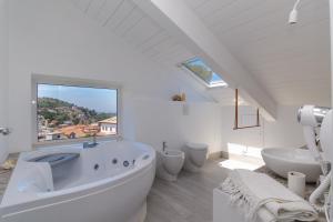 Casa Vittoria, Ferienwohnungen  Agropoli - big - 20