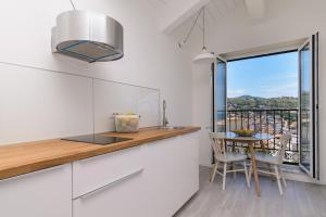 Casa Vittoria, Ferienwohnungen  Agropoli - big - 19