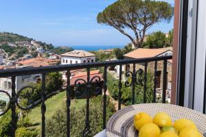 Casa Vittoria, Ferienwohnungen  Agropoli - big - 17