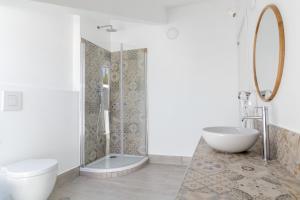 Casa Vittoria, Ferienwohnungen  Agropoli - big - 15