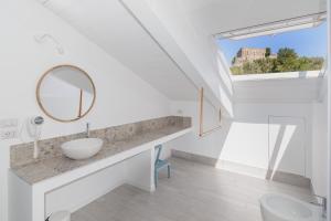 Casa Vittoria, Ferienwohnungen  Agropoli - big - 14