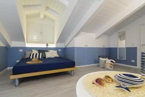 Casa Vittoria, Ferienwohnungen  Agropoli - big - 12