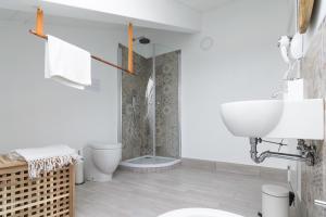 Casa Vittoria, Apartments  Agropoli - big - 11