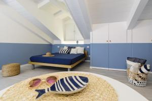 Casa Vittoria, Ferienwohnungen  Agropoli - big - 10