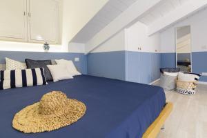 Casa Vittoria, Apartments  Agropoli - big - 9