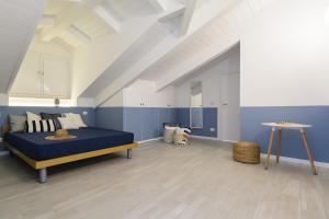 Casa Vittoria, Ferienwohnungen  Agropoli - big - 7