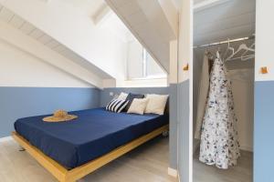 Casa Vittoria, Ferienwohnungen  Agropoli - big - 6