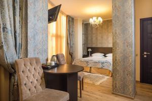 Kompass Hotels Magnoliya Gelendzhik, Hotely  Gelendzhik - big - 10