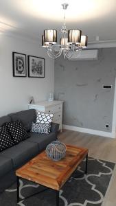 Apartament Fresh
