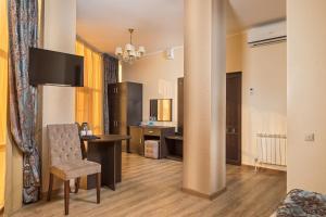 Kompass Hotels Magnoliya Gelendzhik, Hotely  Gelendzhik - big - 12