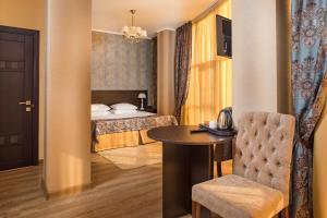 Kompass Hotels Magnoliya Gelendzhik, Hotely  Gelendzhik - big - 13