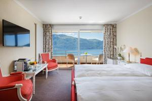 Casa Berno Swiss Quality Hotel, Hotely  Ascona - big - 5