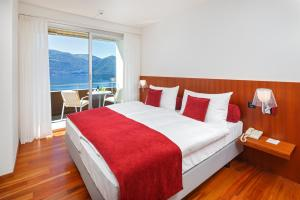 Casa Berno Swiss Quality Hotel, Hotely  Ascona - big - 9