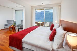 Casa Berno Swiss Quality Hotel, Hotely  Ascona - big - 10