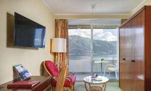 Casa Berno Swiss Quality Hotel, Hotely  Ascona - big - 18
