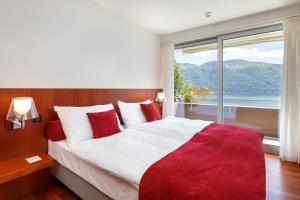 Casa Berno Swiss Quality Hotel, Hotely  Ascona - big - 20