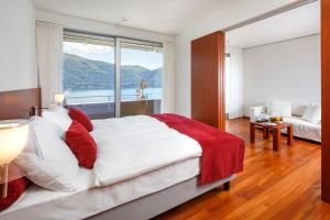 Casa Berno Swiss Quality Hotel, Hotely  Ascona - big - 21