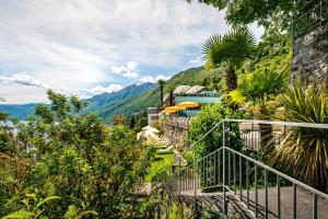 Casa Berno Swiss Quality Hotel, Hotely  Ascona - big - 32
