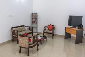 Luxury Apartment in Indiranagar, Apartmány  Bangalore - big - 7