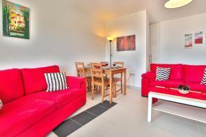 Kasinn Apart Kirmizi, Apartments  Kas - big - 5
