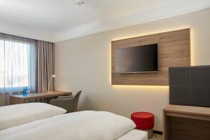 H4 Hotel Hannover Messe, Hotels  Hannover - big - 8