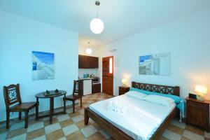 Motivo, Apartments  Kastron - big - 11