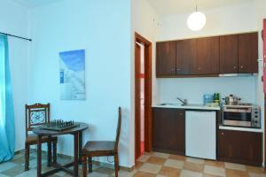 Motivo, Apartments  Kastron - big - 12