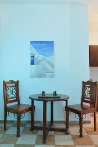 Motivo, Apartments  Kastron - big - 13