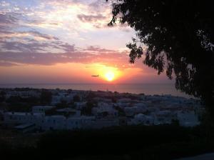Ξενοδοχείο Aegean View (Καμάρι)