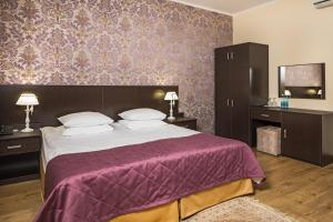 Kompass Hotels Magnoliya Gelendzhik, Hotely  Gelendzhik - big - 17
