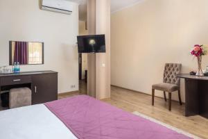 Kompass Hotels Magnoliya Gelendzhik, Hotely  Gelendzhik - big - 18