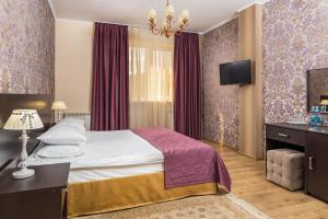 Kompass Hotels Magnoliya Gelendzhik, Hotely  Gelendzhik - big - 19