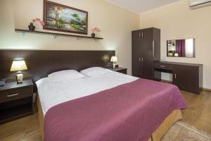Kompass Hotels Magnoliya Gelendzhik, Hotely  Gelendzhik - big - 21