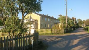 Vallersviks Vandrarhem Änggården - Accommodation - Frillesås