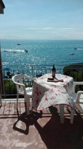 House On The sea Amalfi Coast - AbcAlberghi.com