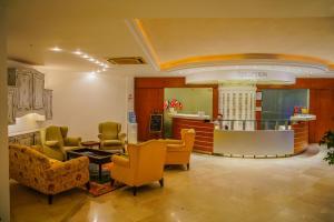 Costa 3S Beach Club - All Inclusive, Hotel  Bitez - big - 130