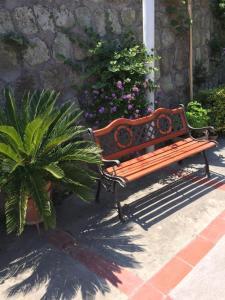 Hotel & Residence Matarese, Hotel  Ischia - big - 56