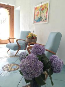 Hotel & Residence Matarese, Hotel  Ischia - big - 57