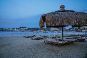 Costa 3S Beach Club - All Inclusive, Hotel  Bitez - big - 139