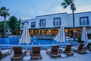 Costa 3S Beach Club - All Inclusive, Hotel  Bitez - big - 138