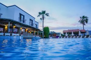 Costa 3S Beach Club - All Inclusive, Hotel  Bitez - big - 137