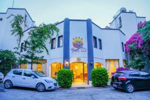 Costa 3S Beach Club - All Inclusive, Szállodák  Bitez - big - 135