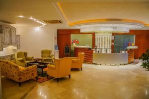 Costa 3S Beach Club - All Inclusive, Hotel  Bitez - big - 133