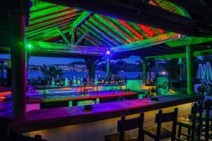 Costa 3S Beach Club - All Inclusive, Hotel  Bitez - big - 121