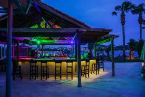 Costa 3S Beach Club - All Inclusive, Hotel  Bitez - big - 128