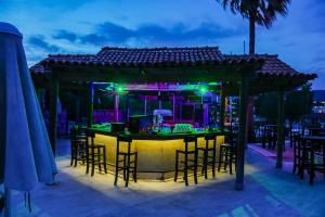 Costa 3S Beach Club - All Inclusive, Szállodák  Bitez - big - 148
