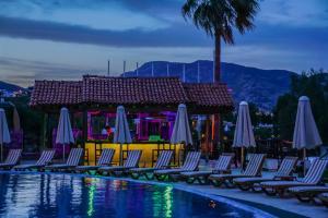 Costa 3S Beach Club - All Inclusive, Hotel  Bitez - big - 134